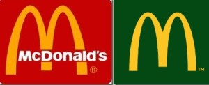 greenwashing chez McDonald's