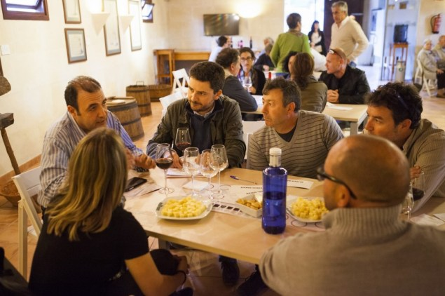 Dialeg a la taula - Sant Patrici-30