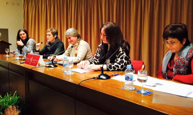 debat Cercle ponents