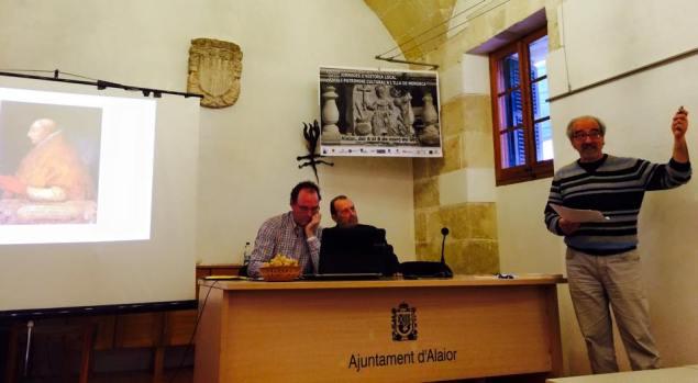 jornades Alaior Andreu Vidal
