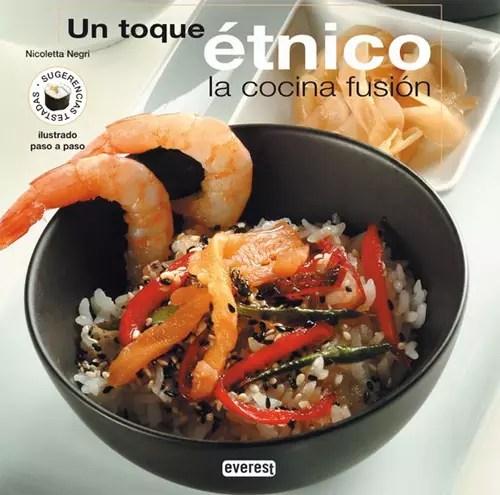 Un toque tnico la cocina fusin  Gastronoma  Ca