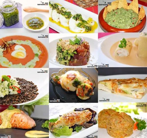 Resultado de imagen para recetas y imagenes de cilantro