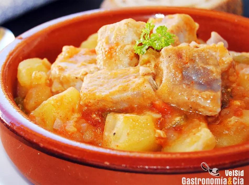 100 Recetas Tradicionales Representativas de la Cocina