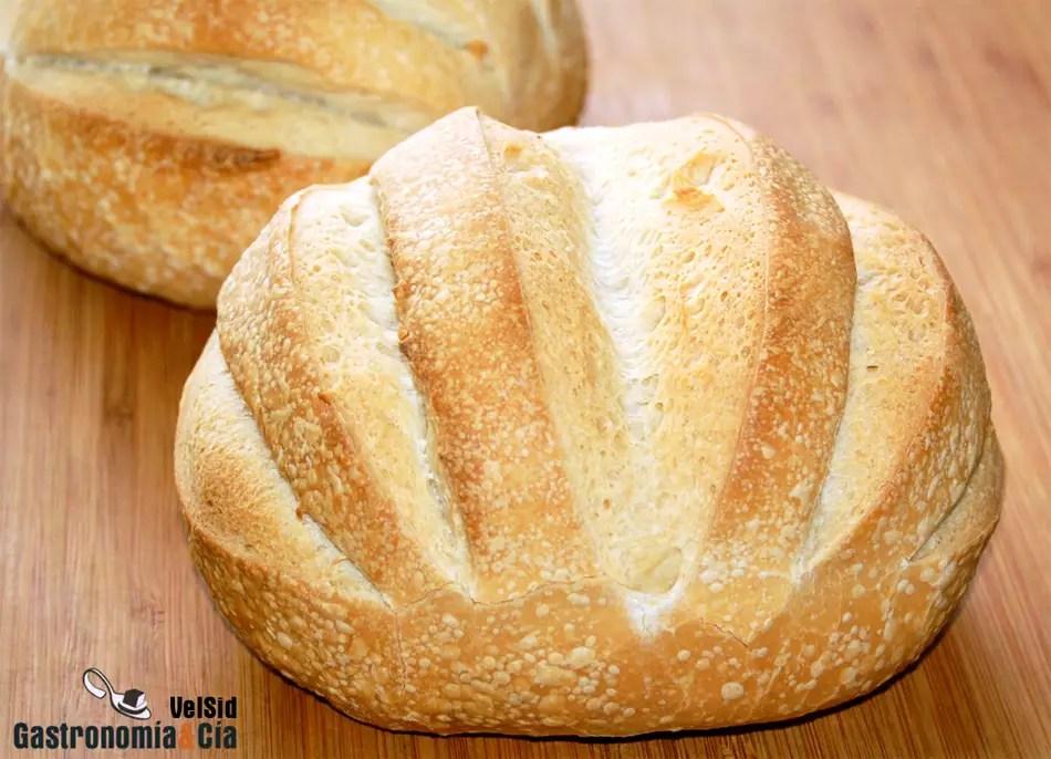 Tcnicas de corte de la masa de pan antes de hornear