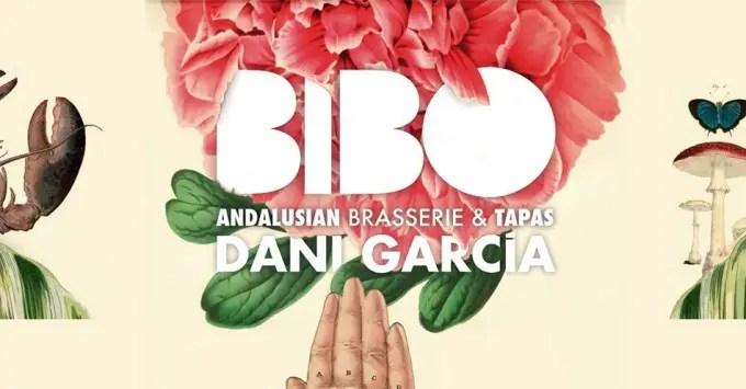 El chef malagueño Dani Garcia inaugura proximamente restaurante BiBo Madrid