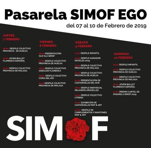 SIMOF celebra por todo lo alto su 25 cumpleaños - Gastronomía y Moda