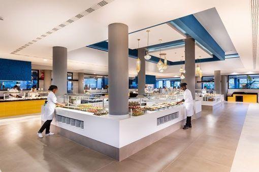 La cadena RIU Hotels invierte 70 millones de euros en el Palace Boavista - Gastronomía y Moda