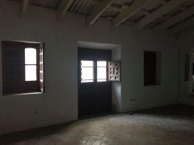 Proyecto de recuperación de la casa natal de Velázquez en Sevilla