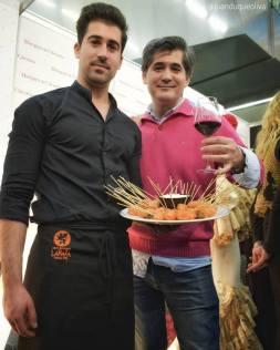 70.000 personas celebran el 25 cumpleaños de SIMOF - Gastronomía y Moda