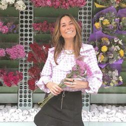 Mónica Sánchez del Monte - Feliz fin de semana lleno de flores y planes bonitos - Gastronomía y Moda