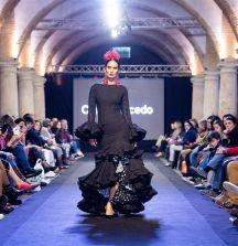 Pasarela Flamenco Ecuestre Córdoba by Carmen Acedo (Incluye galería) - Gastronomía y Moda - Fotos: Aníbal González.