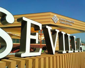 La apertura del Centro Comercial TORRE SEVILLA ya tiene fecha