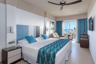 RIU presenta el ClubHotel Riu Costa del Sol