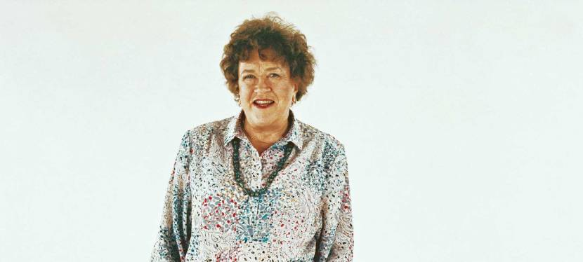 The Woman Behind the Icon | Darra Goldstein and Corky White