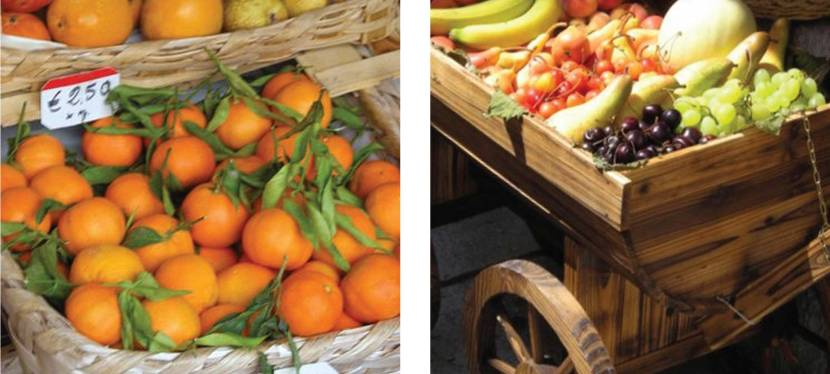 Mediterranean Food | Diane Gleason
