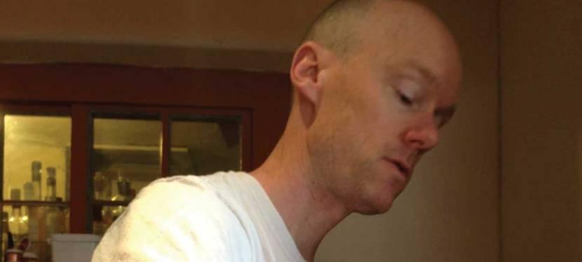Seven Bald Men and a Kumquat Tree: Rob Connoley, Silver City's Non-Native Son | Amy Gentry