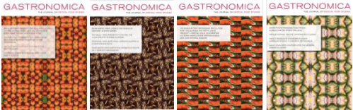 Introducing Gastronomica's Incoming Editorial Collective