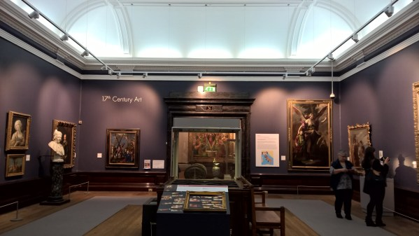 Birmingham Museum of Art Paintings