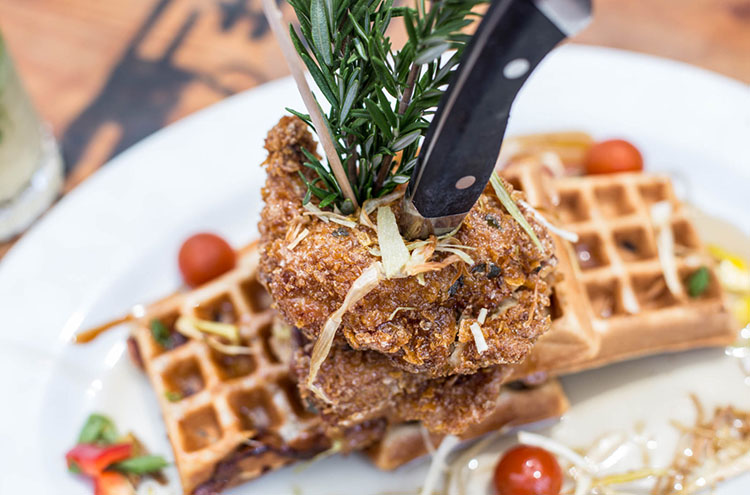 Hash House A Go Go - coming to Utah (Hash House A Go Go)