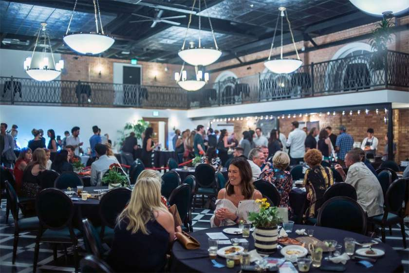 Celebrate The Bounty 2018 at Caffe Molise (Local First Utah)