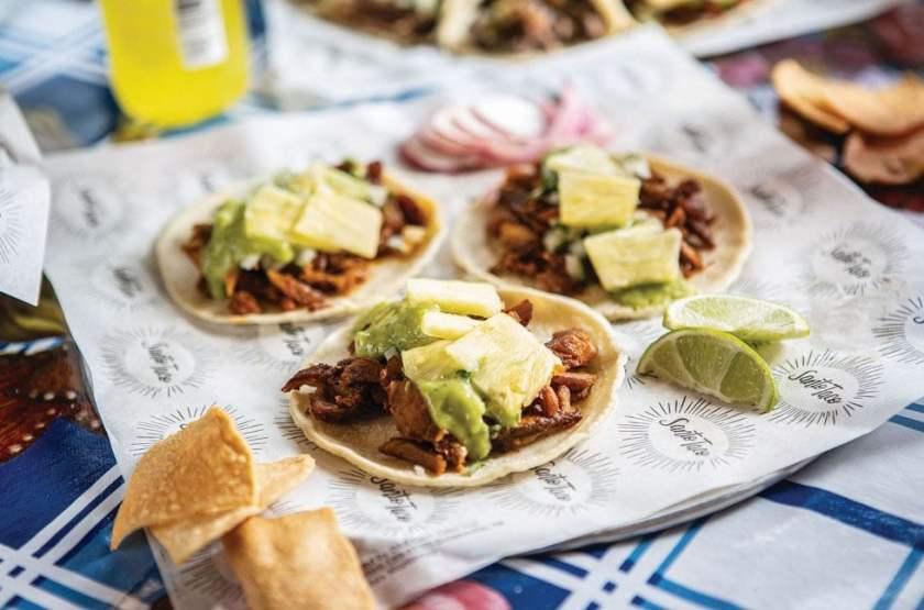 Santo Taco (City Weekly   John Taylor)