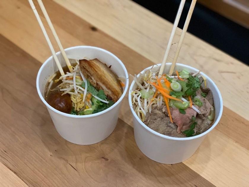 Noodle Run - noodles (Salt Plate City)