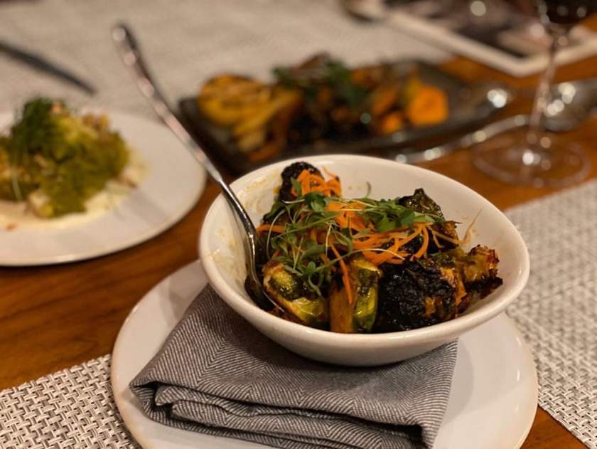 RIME - vegetables (Salt Plate City)