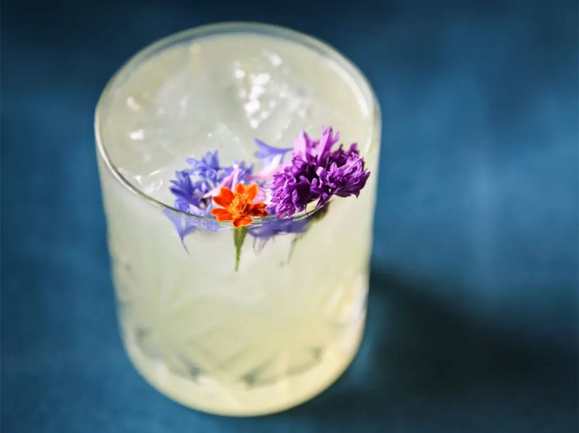 "Handle mixologist Reagan Chung - Handle ""Rum"" cocktail"