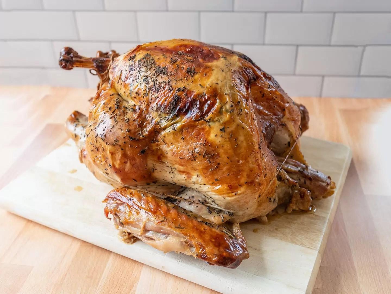 Beltex Meats turkey