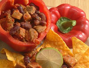 Chili con carne - mod de preparare