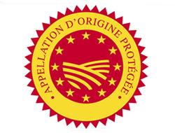 logo Appellation d'Origine Protégée