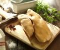 Hígado fresco foie gras