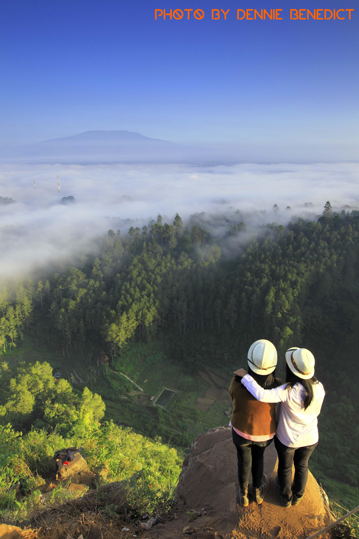The Escapists Getaway Bandung  Tebing Keraton Venture