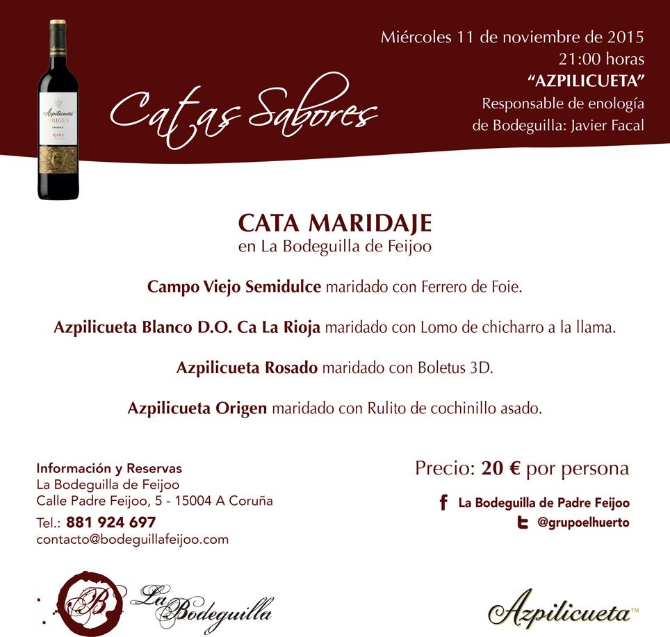 ENTRADA CATA 14X14 Bodeguilla