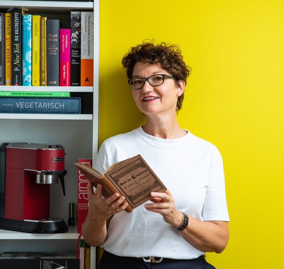 Was ist Gastrosophie? Wie geht nachhaltig essen?  Birgit Farnleitner, Gastrosophin, erklärt, wie einfach es sein kann, nachhaltig zu geniessen.