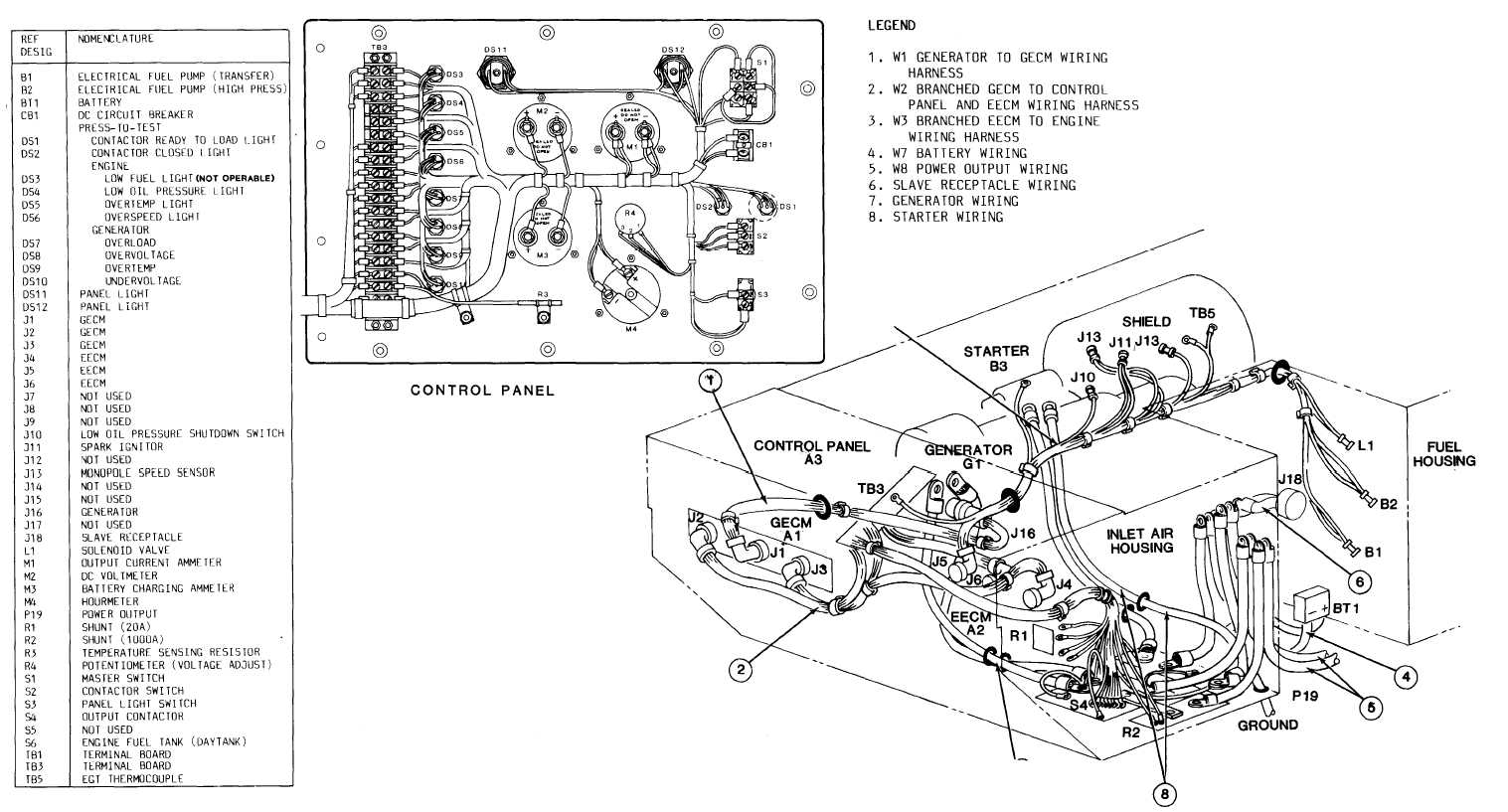 Farmall H Wiring Diagram Conversion. Diagram. Wiring