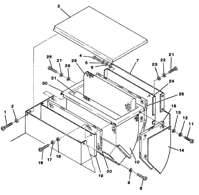 Figure 9-2. Exhaust System Components Replacement (Sheet 1