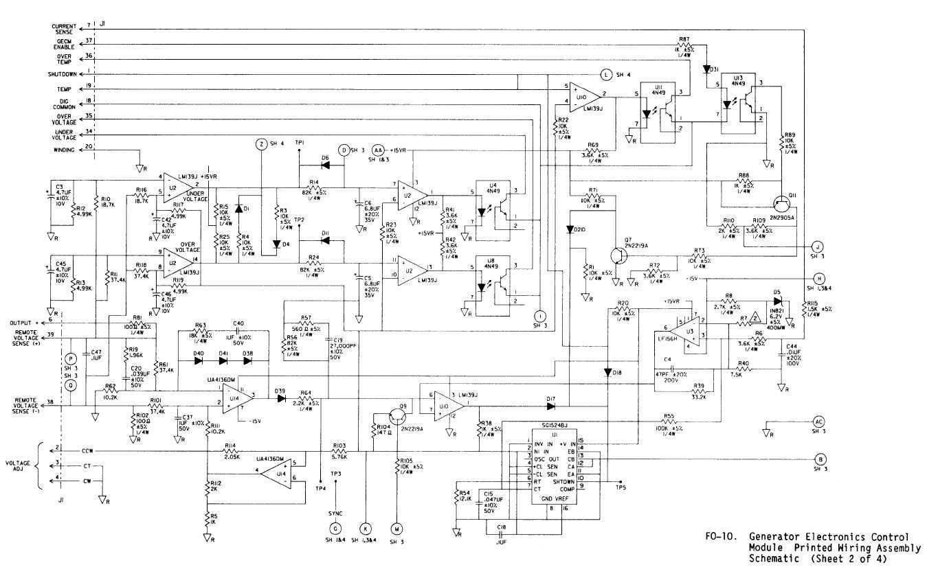cessna 172 generator wiring diagram gas club car 1990 140