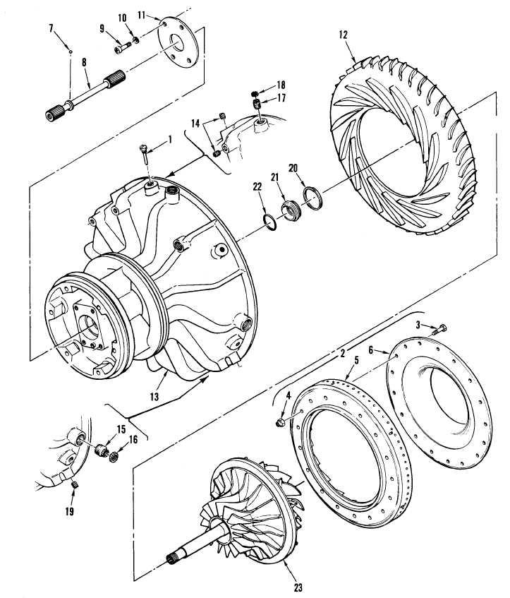 Cf6 80c2 Engine Manual