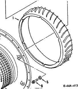 Ge Lm2500 Engine, Ge, Free Engine Image For User Manual