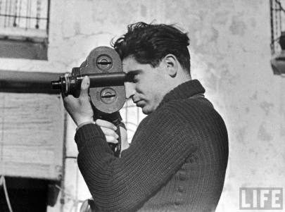 Robert-Capa-autoritratto
