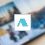 ALBUS毎月無料で8枚まで写真を現像できる良アプリ