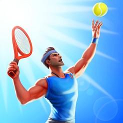 プロテニス対戦のダウンロードリンク