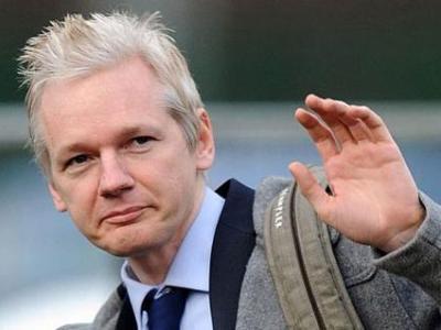 مؤسس ويكيليكس يهدد بنشر وثائق جديدة قبل الانتخابات الأمريكية