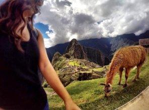 Latin America - @mahalolucy