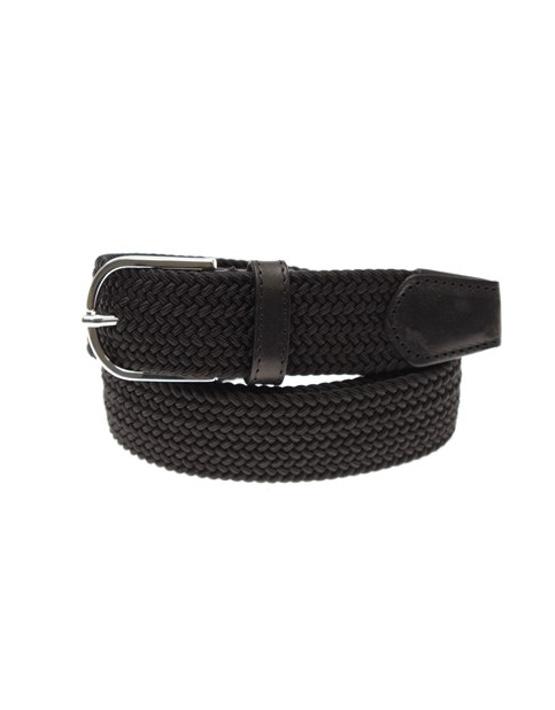 Saddler Bælte - 78575 Black