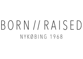 Born Raised | GATE36 Hobro