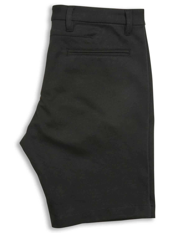 GABBA Jason Chino Shorts Black | GATE36 Hobro