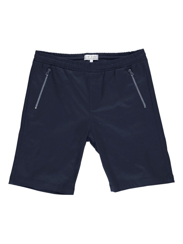 Just Junkies Flex 2.0 Shorts Navy | GATE36 Hobro