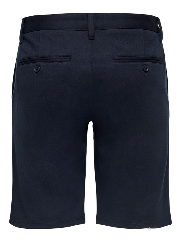 ONLY & SONS - Mark Shorts Black | Gate 36 Hobro | Herretøj